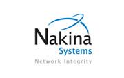 Nakina logo